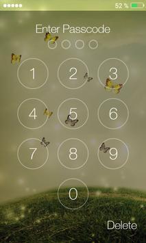 Fantasy Pin Screen Lock screenshot 5