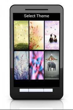 Fantasy Pin Screen Lock screenshot 7