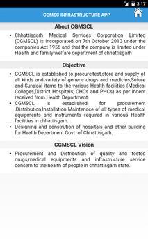 CGMSC PHYSICAL WORK PROGRESS screenshot 10