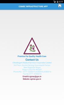 CGMSC PHYSICAL WORK PROGRESS screenshot 7