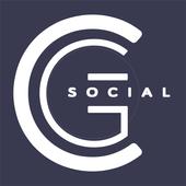 CG Social icon