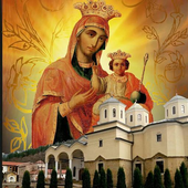 Молитвеник Лопушански манастир icon