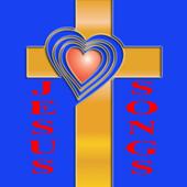 Jesus Songs icon