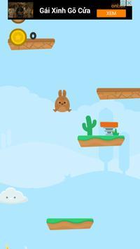 Jumping Rabits screenshot 1