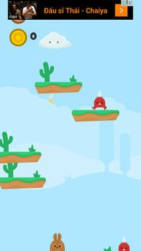 Jumping Rabits screenshot 2