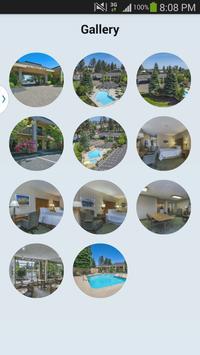 Bend Inn and Suites Oregon Hotel screenshot 2