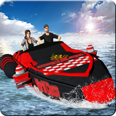 Boat Racing 2017 icon