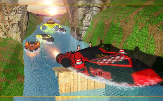 Boat Racing 2017 apk screenshot