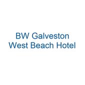 BW Galveston West Beach Hotel icon
