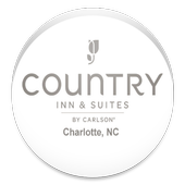 Country Inn & Suites Charlotte icon