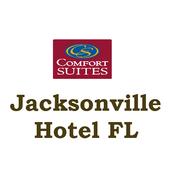Comfort Suites Jacksonville FL icon