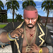 Gang Fight Street Crime icon