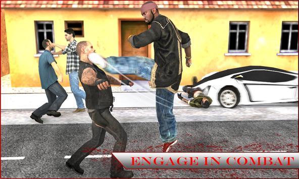 Gang Fight Street Crime screenshot 3