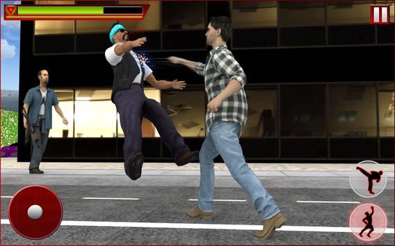 Gang Fight Street Crime screenshot 10
