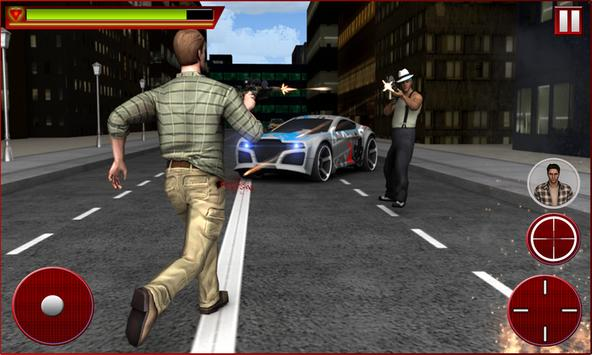 Gang Fight Street Crime screenshot 1