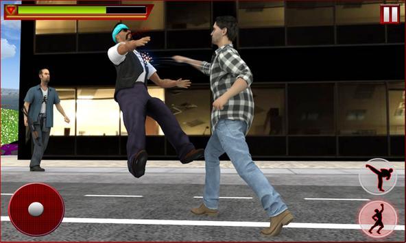 Gang Fight Street Crime screenshot 5