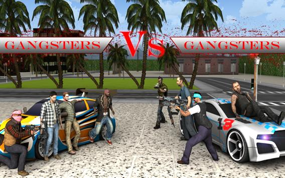 Gang Fight Street Crime screenshot 6