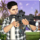 Gangster San Andreas icon