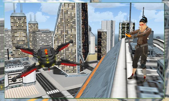 Multirotor Drone apk screenshot