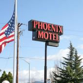 Phoenix Motel Oregon icon