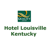 Quality Inn Louisville KY icon