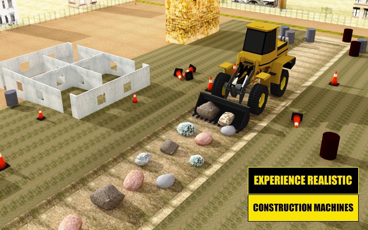 Construction Simulator apk