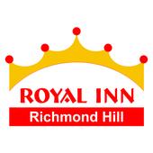 Royal Inn Richmond Hill GA icon
