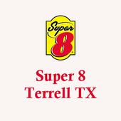 Super 8 Terrell TX icon