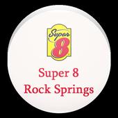 Super 8 Rock Springs WY icon