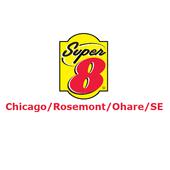 Super 8 Rosemont Ohare icon