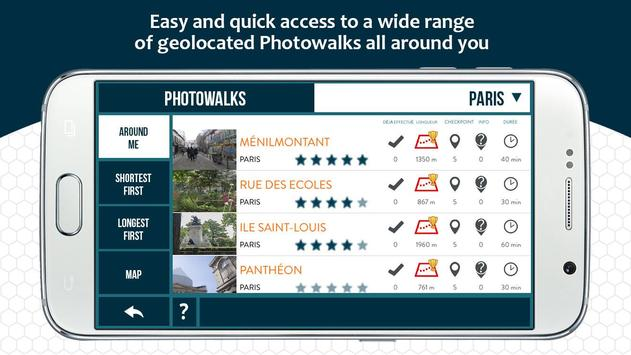 French Photo Championship apk screenshot