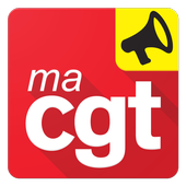Ma CGT CHU Montpellier icon