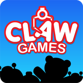 Claw Games icon