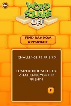 Word Square Off apk screenshot