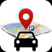 CarFinder icon