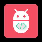 Icona DsDroid: Data Structure Program using C