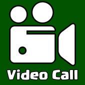 Video Call for WhatsApp Prank icon