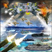 Army Final Wars Navy Attack icon