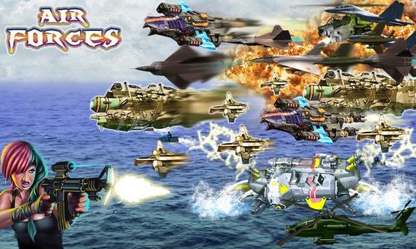Army Final Wars Navy Attack screenshot 5
