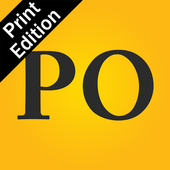 Public Opinion Print Edition icon