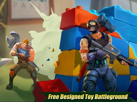 Image result for Toy Soldier Bastion