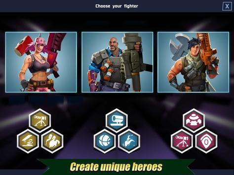 Toy Soldier Bastion imagem de tela 3