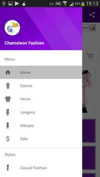 Chameleon Fashion apk screenshot