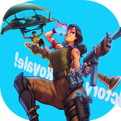 Best Fortnite: Battle Royale  Guides Games icon