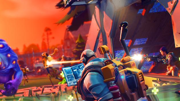 Best Fortnite: Battle Royale  Guides Games poster
