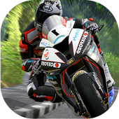 Isle of Man TT Guide Game icon