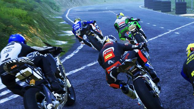 Isle of Man TT Guide Game apk screenshot