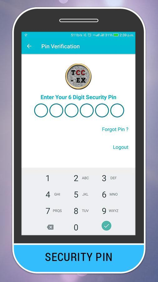 Tcc The Champcoin Bitcoin Exchange For Android Apk Download