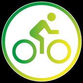 L'Ardenne, la Champagne à vélo icon