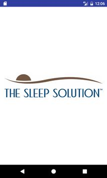 The Sleep Solution poster